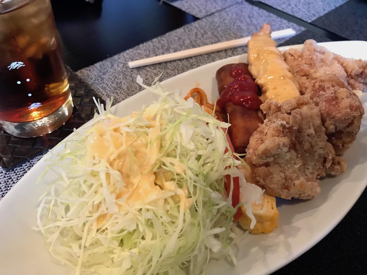 三宮駅前のひびき家でランチ!久しぶりに行くとメニューの雰囲気が変わっていた?
