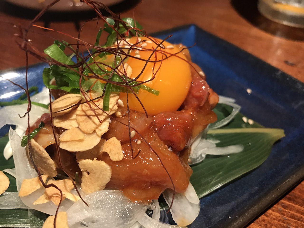 宮崎地鶏や焼鳥、馬刺しが食べたい時は山陽姫路駅からすぐの薩摩庵(現:ごて王 姫路駅前店)がおすすめ