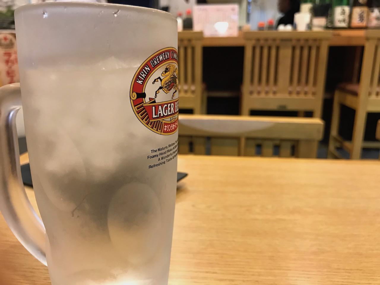姫路駅前14時...ランチ難民を救ってくれたのは姫路食堂だ!激安ランチでごはん大盛り無料!