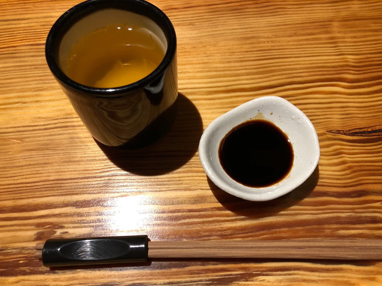 姫路駅前でちょいといいランチ!鮨・串天ぷら居酒屋「じごろ天神」のお寿司ランチを食べてきた!