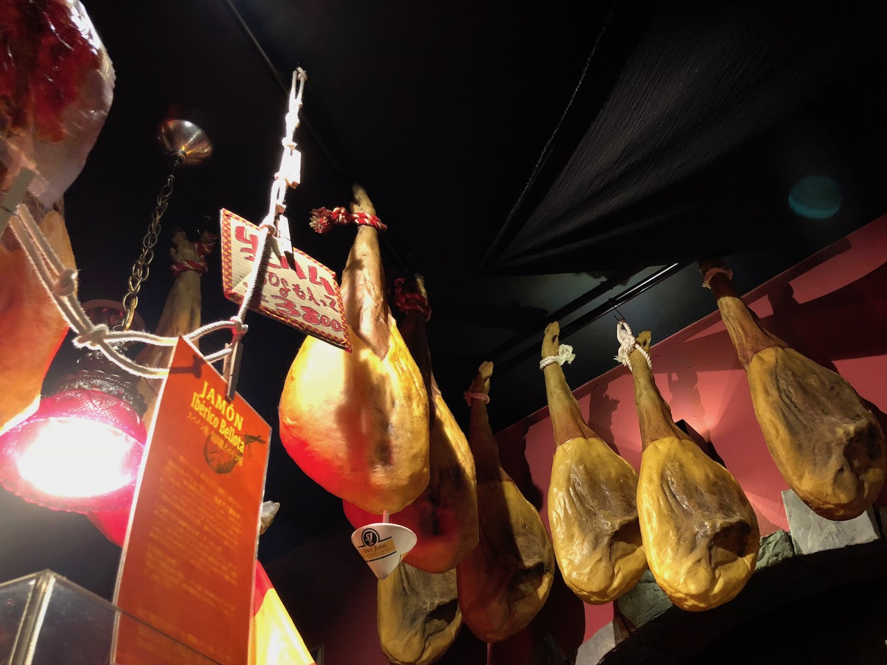 姫路駅前でワイン片手にスペイン料理を食べたくなったらBaila(バイラ)へ行こう!