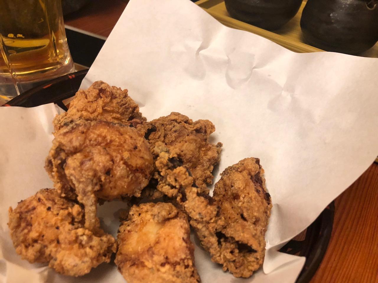 鳥貴族 姫路駅前店に行ってきた!焼き鳥食べてビール飲んで・・・激安やん?