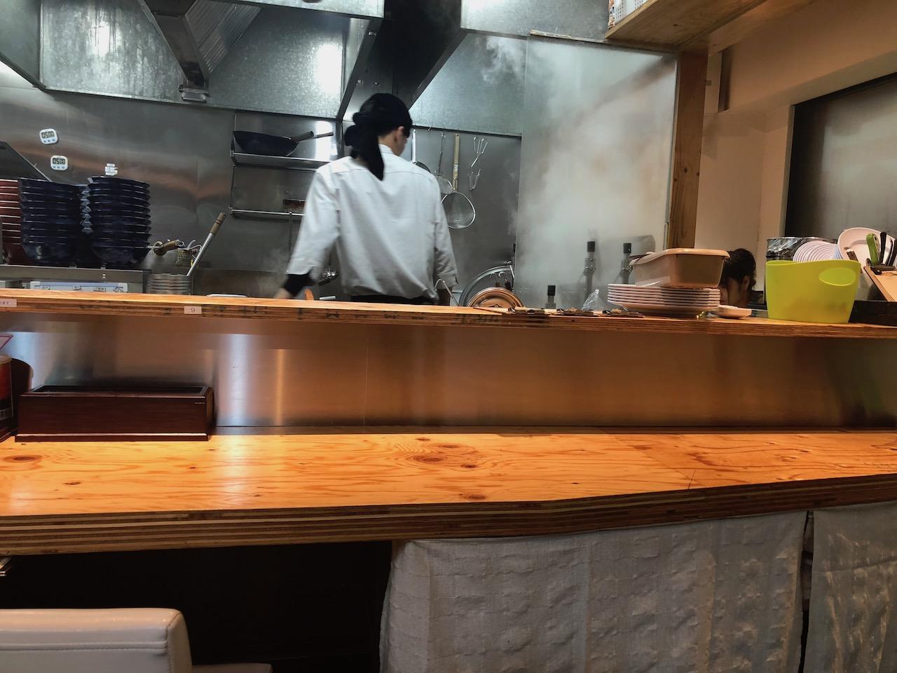 姫路タンメンの新メニュー「油そば」を食べてきた!なんだこりゃ!?