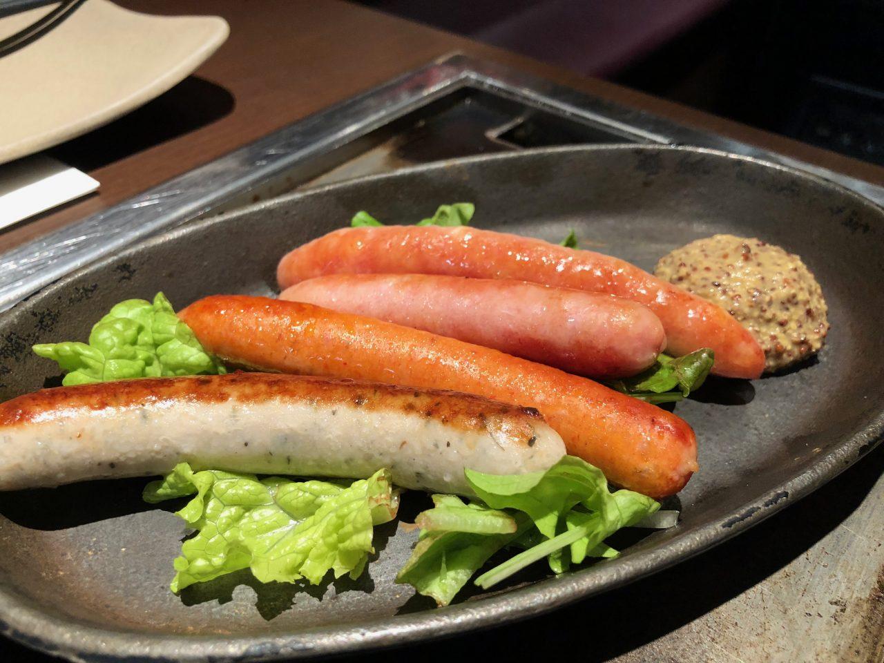 姫路駅前の地下街「グランフェスタ」で1000円だけ握りしめてどれだけ楽しめるかランチ決行!