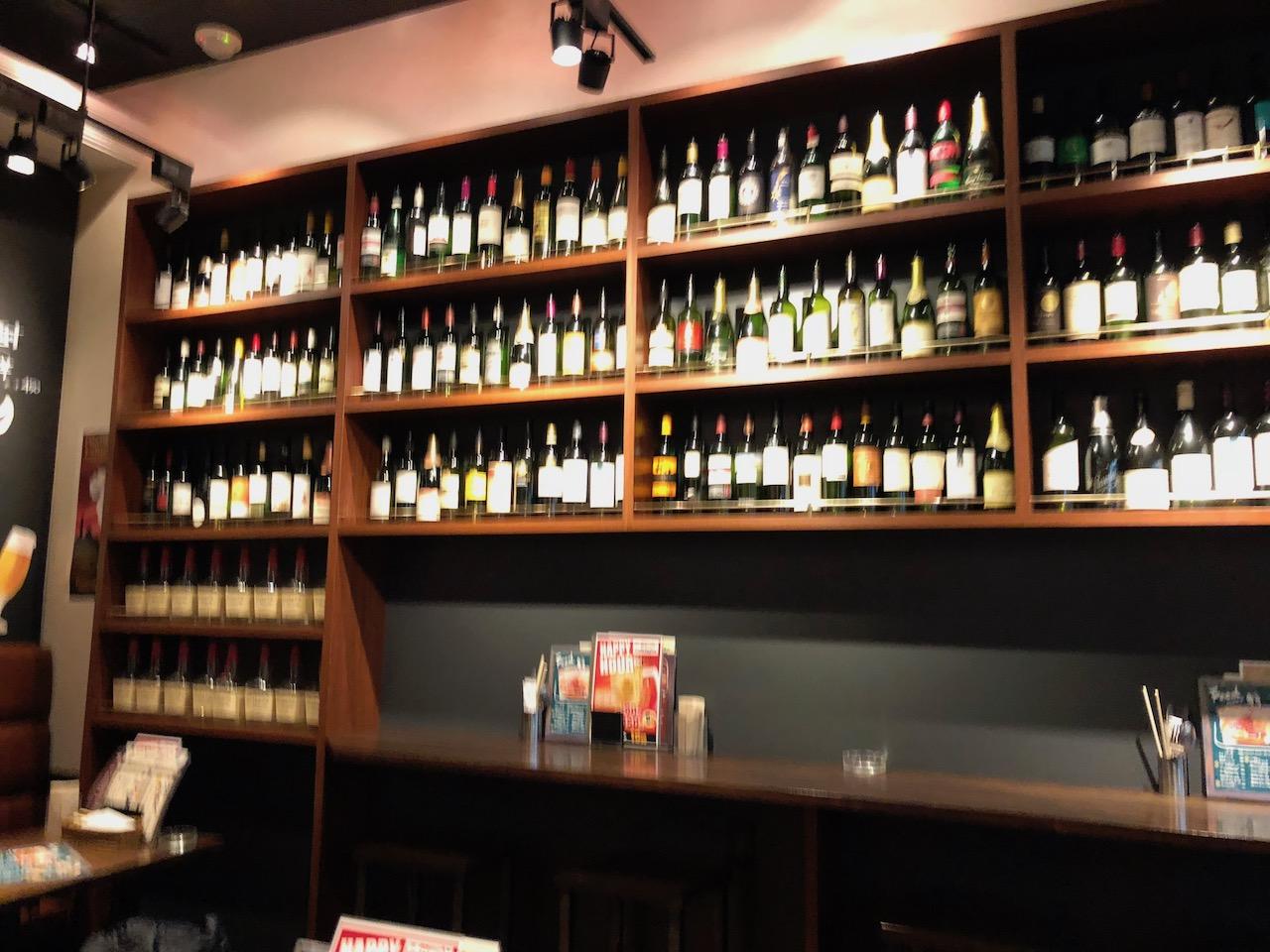 JR姫路駅徒歩30秒!必ず記憶を失くすTERMINI(テルミニ)で恒例のワイン飲み放題してきた!