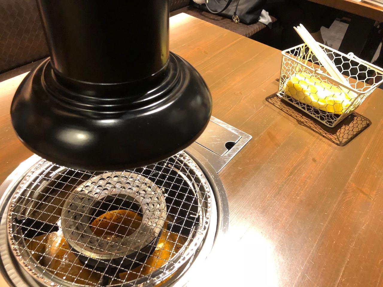 姫路駅前の激安焼肉ランチ見つけたった!コスパ最高じゃね!?