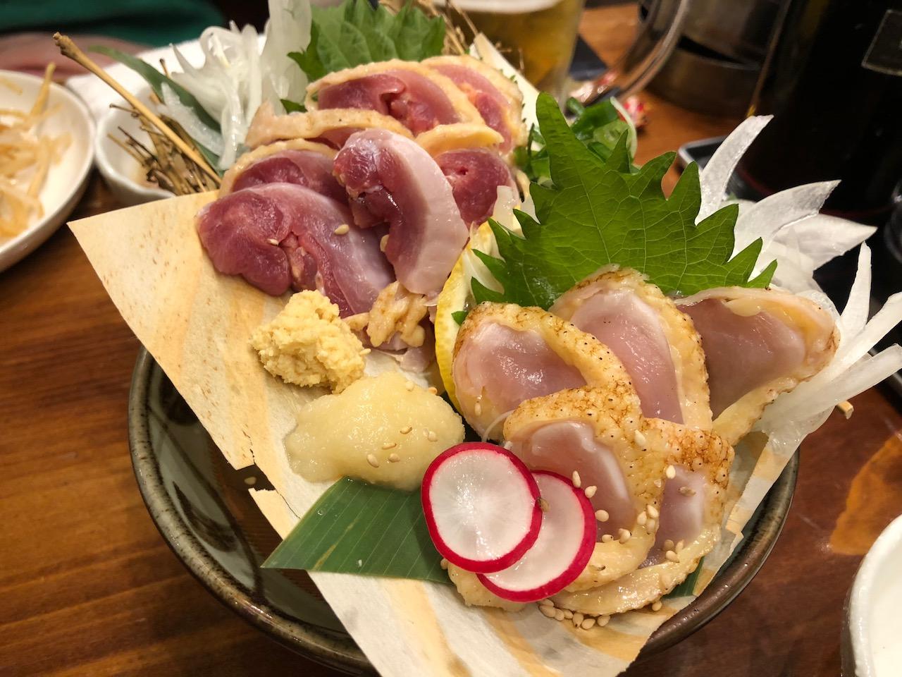 宮崎地鶏を堪能するなら姫路駅から歩いて3分の「ごて王」へ行こう!