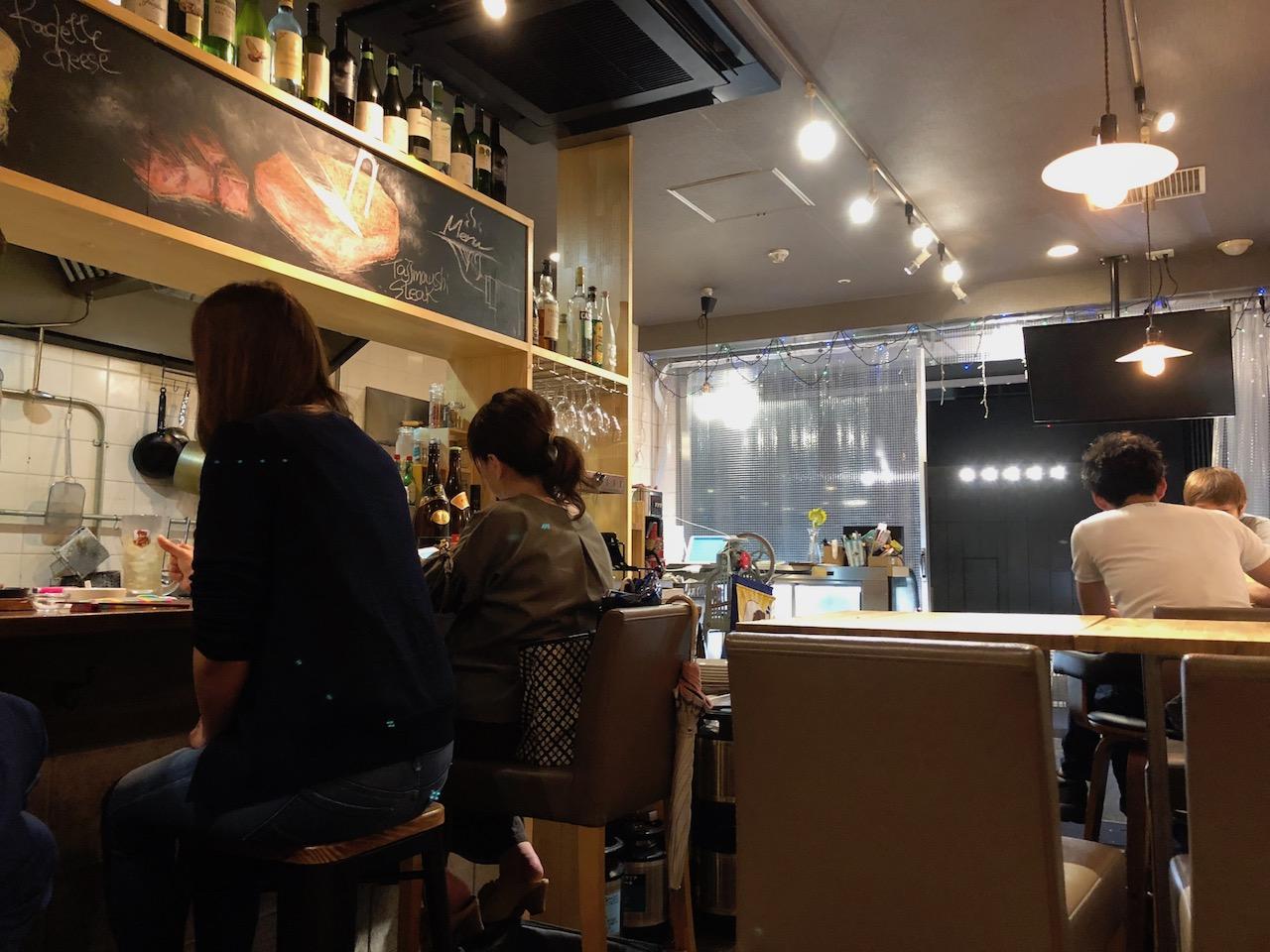 姫路駅前のTSUMUGIYAでチーズダッカルビを食べてきた!