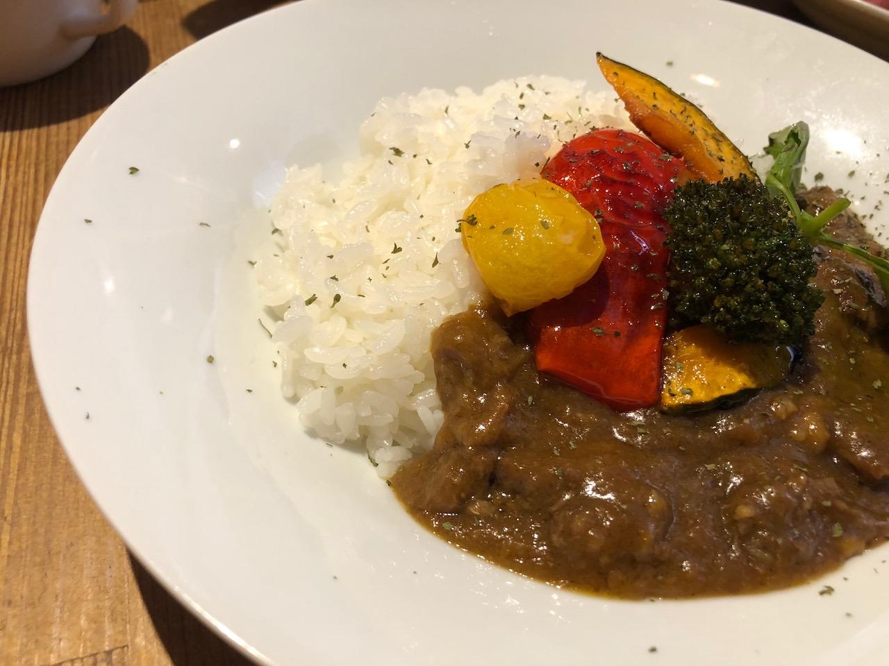 姫路駅前キャスパ1階南側のTSUMUGIYA(ツムギヤ)のランチが安いのにハンパなく美味しいぞ!
