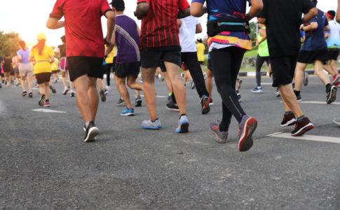 2020年の姫路城マラソンは新型コロナウイルスの影響で中止!返金は?8000枚の完走タオルは?